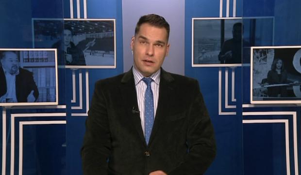 Централна обедна емисия новини – 13.00ч. 13.01.2020