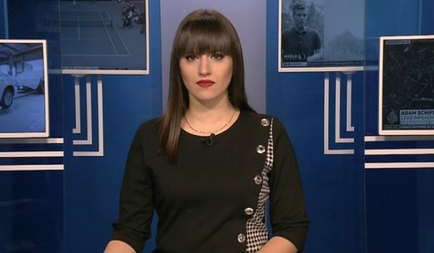 Емисия новини – 08.00ч. 23.01.2020