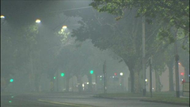 Въздухът в Мелбърн бе обявен за най-лошия в света заради дима от пожарите