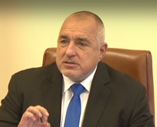 Борисов обяви важните решения: Предлага свикване на Велико народно събрание и промени в Конституцията
