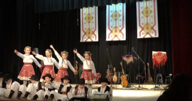 Балкански концерт в сърцето на Париж