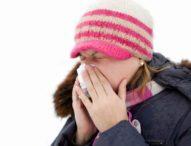 Наред с COVID-19, в момента се разпространява и сезонният грип
