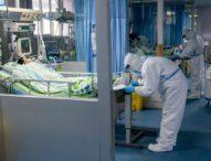 Броят на починалите от вируса в Китай надмина 1800