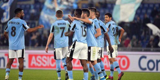 Наполи срещу Лацио на четвъртфиналите за Купата на Италия