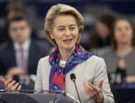 Фон дер Лайен: Полша и Унгария да не бавят приемането на бюджета на ЕС