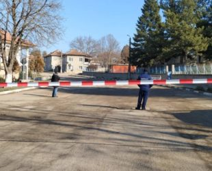 Окръжният съд в Русе остави в ареста 51-годишния Митко Митев от Ветово, в чийто имот бяха открити взривни вещества