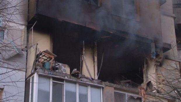 Все още не е ясно кои са жертвите след взрива в жилищна сграда във Варна