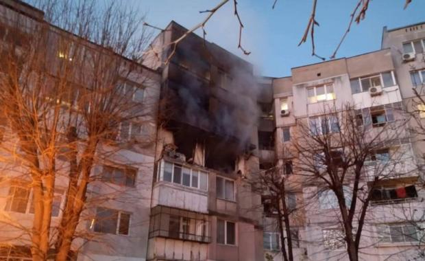Продължава издирването на сочения за виновен за взрива във Варна