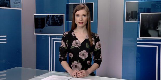 Централна обедна емисия новини – 13.00ч. 22.02.2020