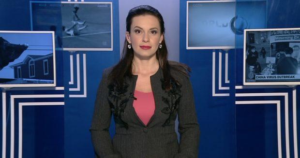 Късна емисия новини – 21.00ч. 07.02.2020