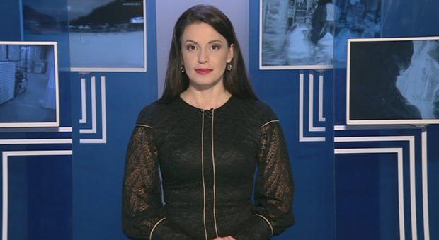 Късна емисия новини – 21.00ч. 12.02.2020