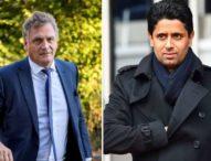 Прокуратурата в Швейцария обвини в корупция президента на ПСЖ и бивш член на ФИФА