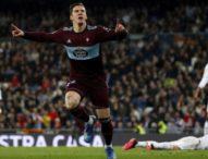 Реал М. не успя да победи у дома Селта – 2:2
