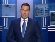 Късна емисия новини – 21.00ч. 31.01.2020