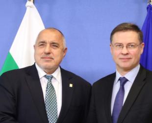 Борисов: Влизаме в чакалнята на еврозоната през юли, ако има консенсус