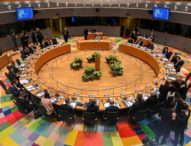 Продължава извънредната среща на лидерите на ЕС в Брюксел