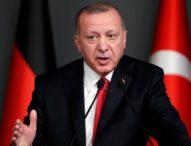 Турция ще ратифицира Парижкото споразумение за климата