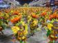 Музика и цвят в Рио де Жанейро: Започна емблематичният бразилски карнавал