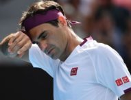 Роджър Федерер се подложи на операция, няма да участва на Ролан Гарос