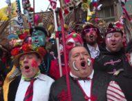"""Карнавалът в Дюнкерк – """"лудостта на херингите"""""""