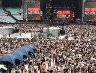 Как да се направи концерт безопасен за COVID? Като се намали въздушният поток в залата