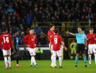 Манчестър Юнайтед завърши наравно 1:1 при гостуването си на Брюж