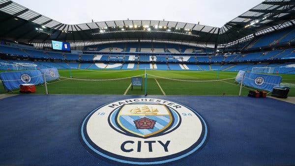 Манчестър Сити няма да играе в Шампионската лига две години
