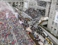 На маратона в Токио ще има само елитни бегачи, заради коронавируса