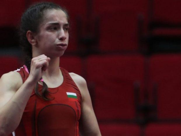 Селишка с нова титла за България в Рим. Дудова остана със сребро, а Христова е на финал
