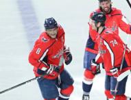 Овечкин вкара 699-ия си гол в НХЛ, но Вашингтон загуби срещу Монреал
