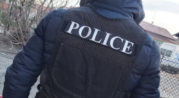 Акция срещу битовата престъпност в Благоевград, има задържани