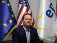Назначиха посланика на САЩ в Германия Ричард Гренъл за шеф на Националното разузнаване