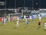 Славия излъга с 1:0 Арда в Пловдив