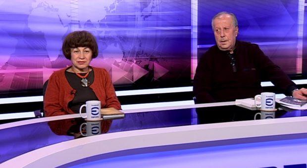 Станка Пенчева и българската любовна лирика
