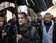 Френски прoфсъюзи призоват за нова транспортна стачка в Париж