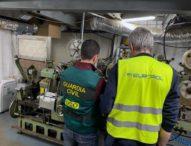 За пръв път в ЕС: В Испания откриха нелегална фабрика за цигари, скрита в подземен бункер