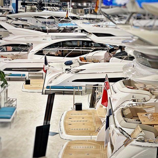 Щадящи природата яхти – хит на изложението в Дюселдорф