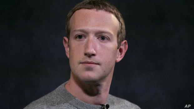 Марк Зукърбърг в Мюнхен: Facebook е щастлив да плаща повече данъци в Европа