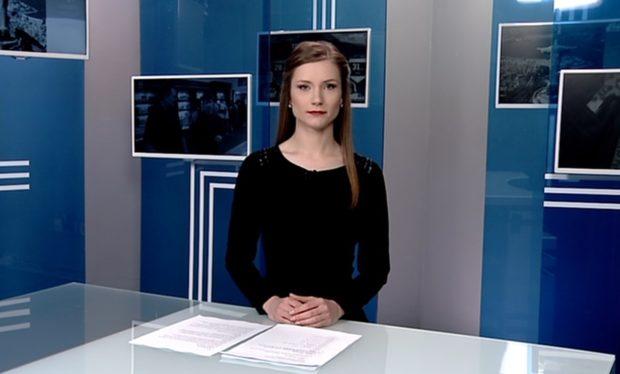 Централна обедна емисия новини – 13.00ч. 22.03.2020
