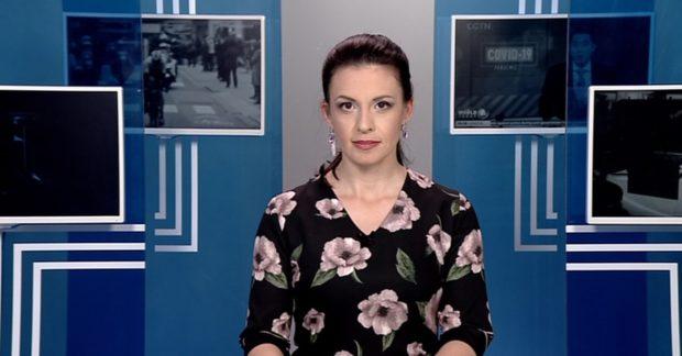 Късна емисия новини – 21.00ч. 21.03.2020