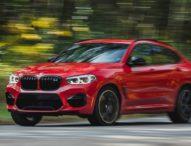 Авто Фест: Тест на BMW X4M
