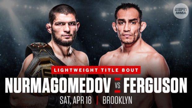 Супер сблъсък в UFC ще се проведе въпреки коронавируса