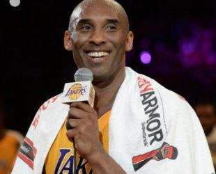 Легендата Коби Брайънт влиза посмъртно в Залата на славата на НБА