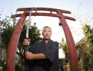 """""""Последният самурай"""" в Бразилия пази традицията жива"""