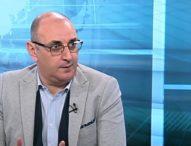 Милен Керемедчиев : Заради политическата криза, не сме активни във външнополитически план