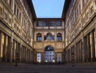 """Галерия """"Уфици"""" във Флоренция предлага виртуални обиколки из своите изложбени зали"""