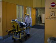 Над 100 000 станаха заразените с COVID-19 в Испания