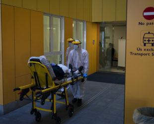 Испания регистрира четвърти пореден ден на спад на починалите от COVID-19