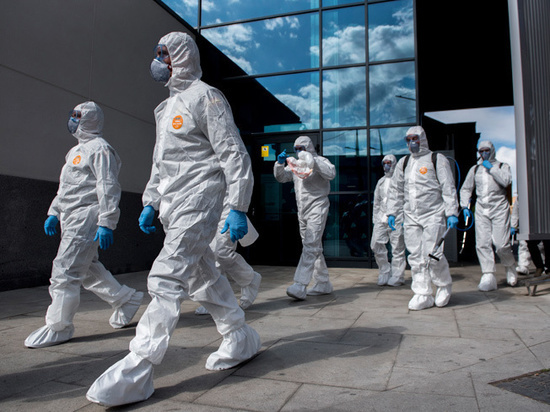 Испания моли НАТО за спешни медицински доставки за борба с COVID-19