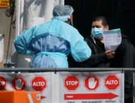 Броят на починалите от коронавирус в САЩ надхвърли 4000 души
